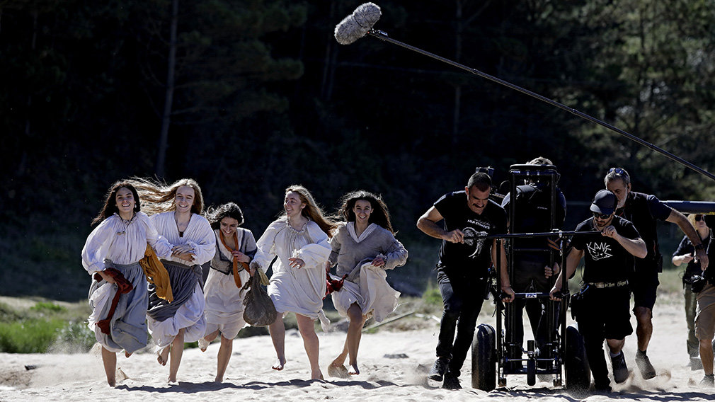 "THE BASQUE FILM ""AKELARRE"" COMPETES FOR THE CONCHA DE ORO IN ZINEMALDIA 2020"